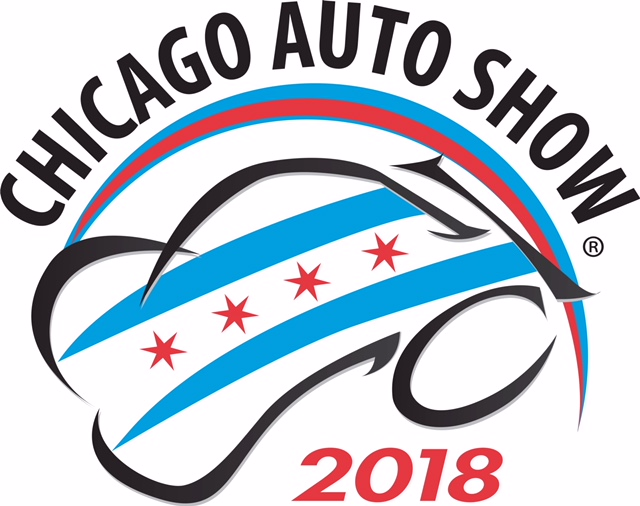 Find Mid-Winter Solace at the Chicago Auto Show2018