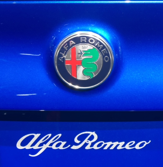 FCA's Beautiful Child Continues to Excel – Alfa Romeo in All ItsGlory