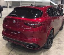 Alfa Romeo Stelvio Quadrifoglio (1)