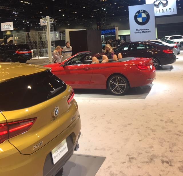 BMW – The Brand MakingWaves
