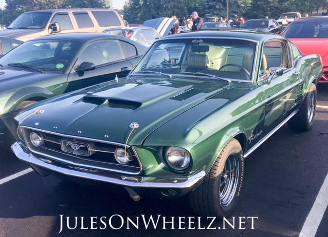 CCC Mustang (1)