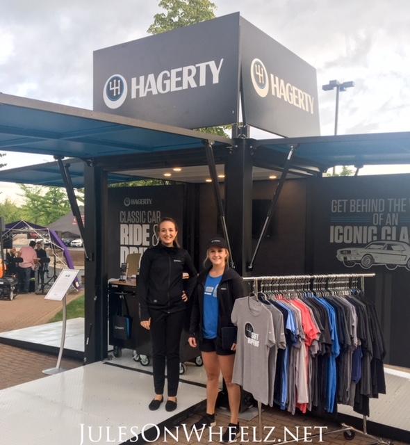Hagerty sales
