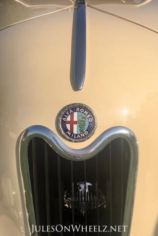 Alfa Romeo Milano S