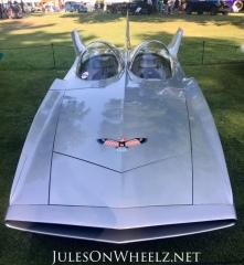 Jet-Age Firebird