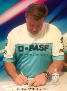 Foose BASF