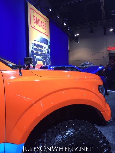 Ford Badass