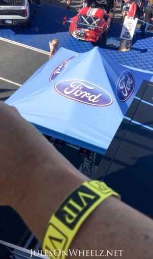 Ford VIP