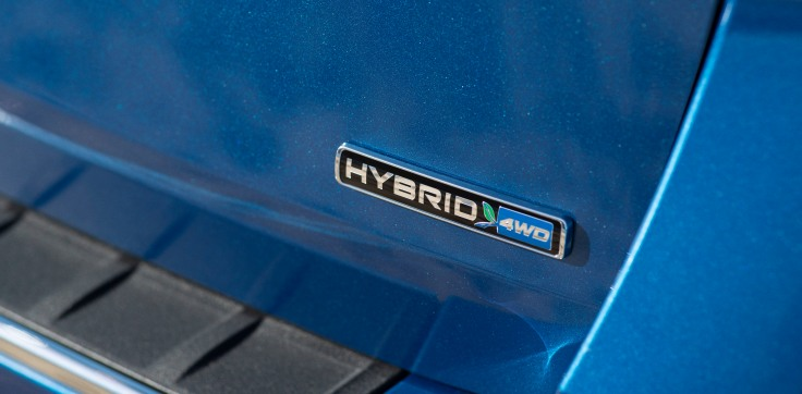 6 explorer hybrid badge