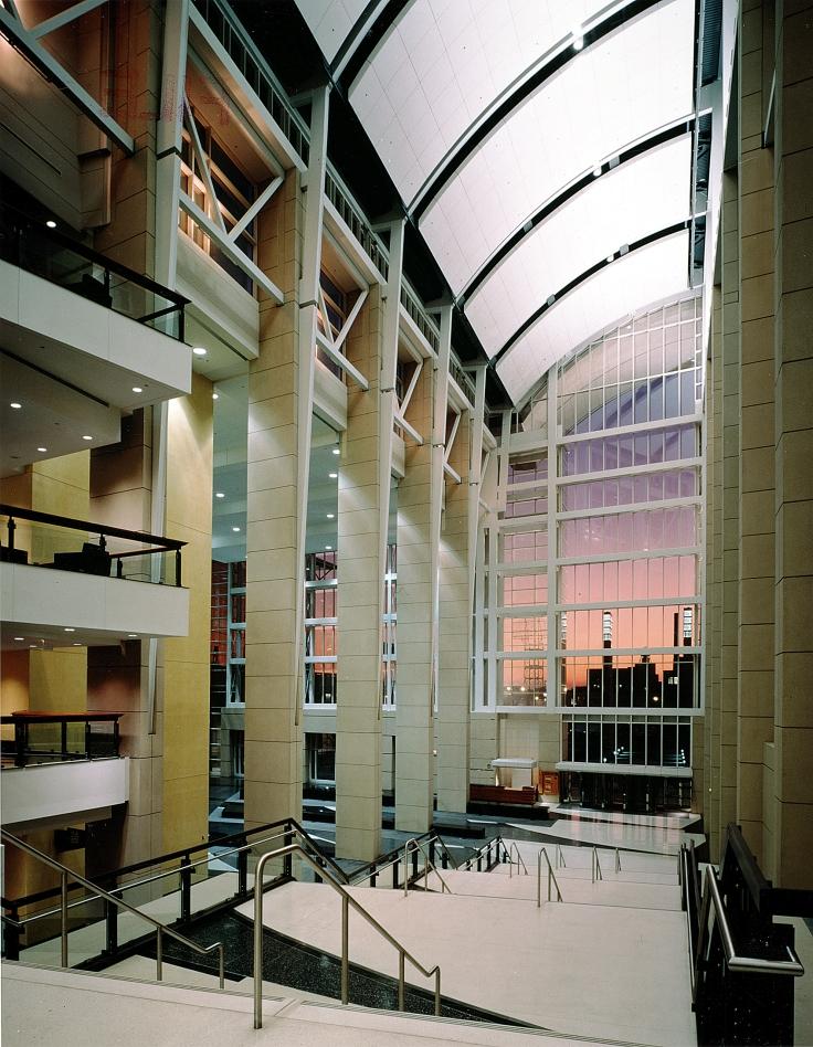 McCormick Place Atrium