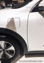 2019 Kia Niro Plug-In Hybrid plug-in