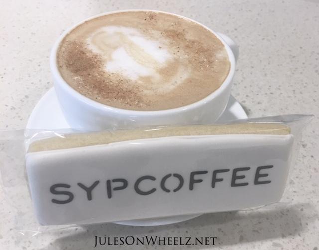 SYP latte