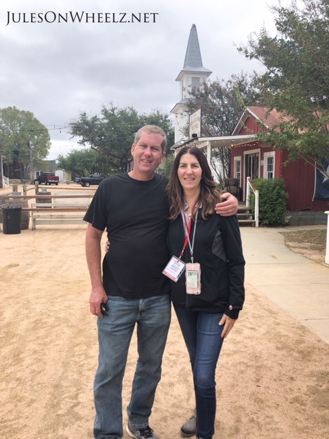 Adam Woolley owner Star Hill Ranch